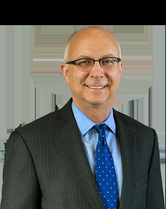 Greg Powell, PhD