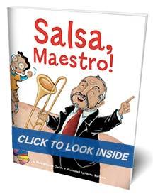 Salsa, Maestro!