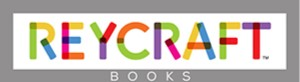 Reycraft Books Logo