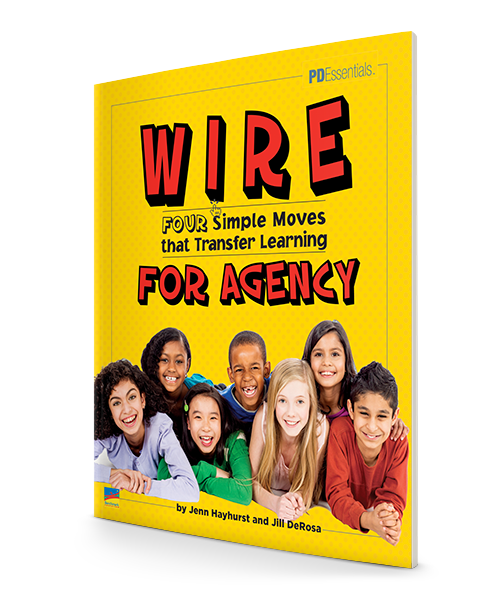 WIRE for Agency