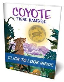 Coyote Tiene Hambre