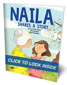 Naila Shares a Story