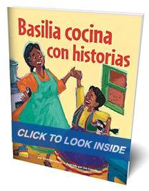 Basilia cocina con historias