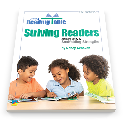 At the Reading Table with Striving Readers